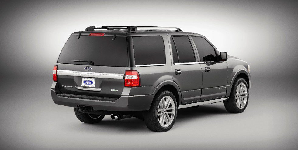 foto ford expedition 2015 full size suv 003 motor y racing. Black Bedroom Furniture Sets. Home Design Ideas