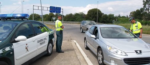 Baja la velocidad... y aumenta el precio de las multas