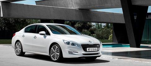 Peugeot 508, la apuesta más fuerte de la marca francesa