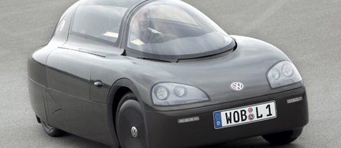 El Volkswagen que no consume: VW 1 litro