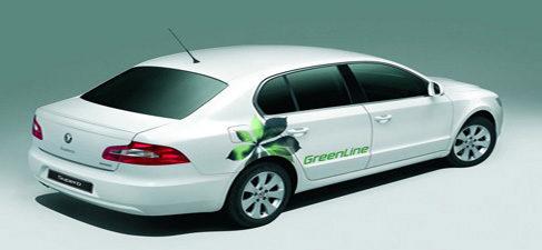 TOP 10: Los coches más ahorradores de 2011