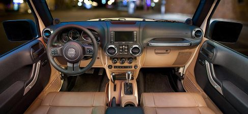 jeep wrangler 2011 orgullo del todoterreno motor y racing. Black Bedroom Furniture Sets. Home Design Ideas