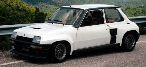 Reaparición de un mito, ¿vuelve el Renault R5?