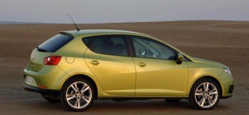El Renault Megane empieza 2011 como acabó el 2010: líder en ventas