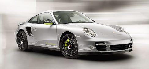 Porsche 918 Spyder: Revolución deportiva