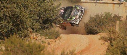 Ogier empieza el 'Rally de Portugal' adjudicándose la victoria en el 'Shakedown'