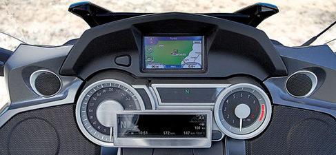 BMW apuesta por el lujo y la comodidad con sus nuevas K1600 GT y GTL