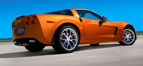 A la venta en España el mítico Corvette gracias a Chevrolet-Spain