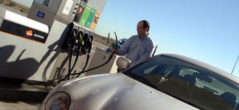 ¿Dónde está la gasolina más barata?