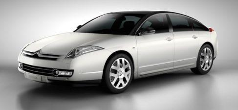 Novedades de Citroen en el Salón Internacional del Automóvil de Ginebra