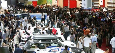 35 marcas confirmadas para el Salón del Automóvil de Barcelona
