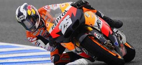 Dani Pedrosa será Campeón del Mundo de MotoGP en 2011