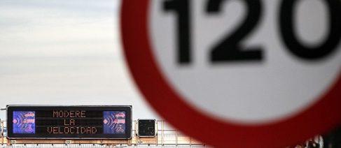 ¿Cuáles son los límites de velocidad en otros países del mundo?