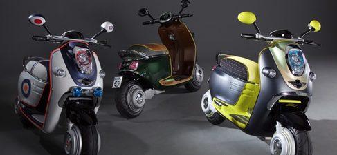 Así van BMW y MINI al Salón del Automóvil de Barcelona