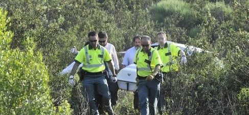 Mueren dos personas en el Rally de Pozoblanco