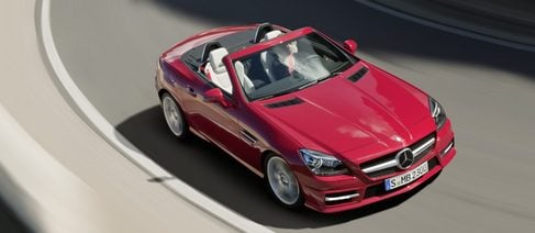 Mercedes-Benz estrena en Ginebra el nuevo Clase C Coupé