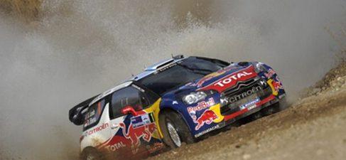 Loeb consigue su sexta victoria consecutiva en Argentina