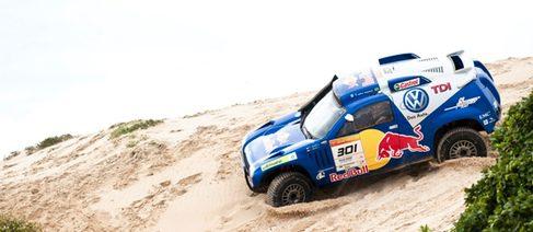 WRC contará de nuevo con Volskwagen
