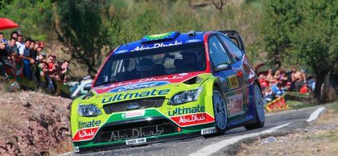 Cambios varios en el calendario del WRC para 2012