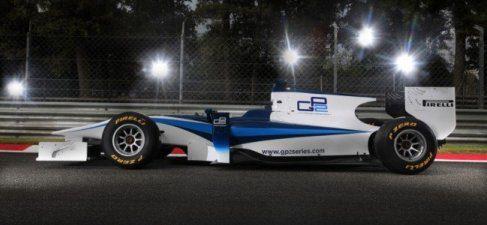 Fusión de las GP2 Series y GP2 Asia Series a partir del 2012