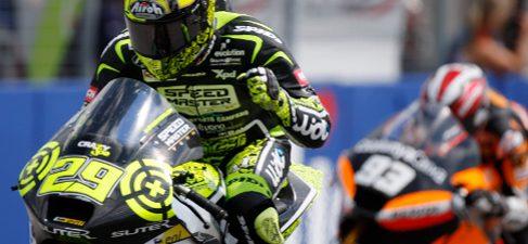 Márquez queda segundo en Moto 2 y recorta distancias con Bradl
