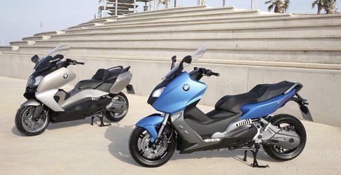 Novedades BMW Motorrad, nuevas C 600 GT y C 600 Sport