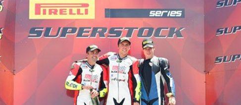 Abierto el plazo de inscripción para las Pirelli Superstock Series 2011