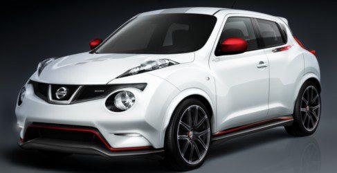 Siguen los rumores de un vehículo de Nissan similar al BRZ y GT86
