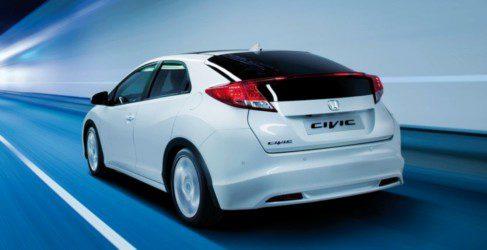 Se confirma la llegada del Honda Civic Type R