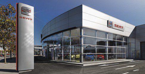 Volkswagen, Audi, Skoda y SEAT forman el Volkswagen Group Retail Spain