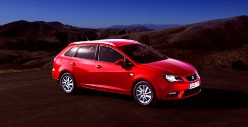 La nueva generación del SEAT Ibiza ya está aquí