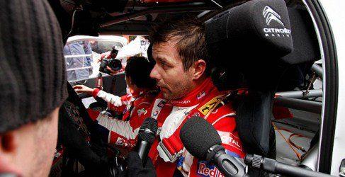 Sebatien Loeb gana su sexto Montecarlo por delante de Dani Sordo