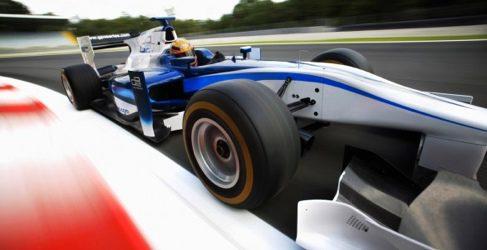Resumen de los movimientos en la GP2 para 2012