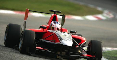 Matías Laine confirmado con MW Arden para GP3