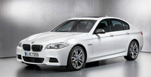 Nace la división BMW Performance