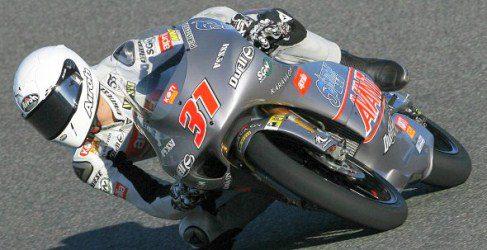 TT Motion Events y Niklas Ajo serán pareja en Moto3