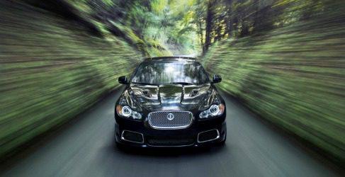 Jaguar planea sacar a la luz un XFR-S