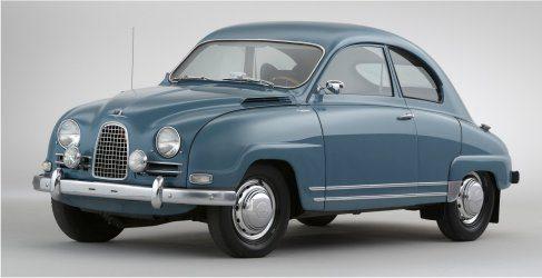 Saab sufre otro revés: La división de Norte América vende su colección de coches
