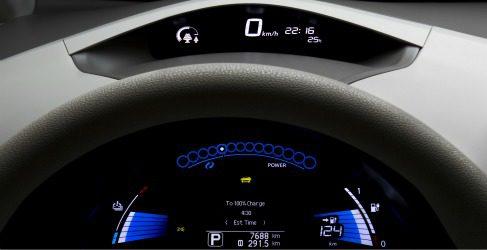 Motor y Racing se pone al volante del Nissan Leaf