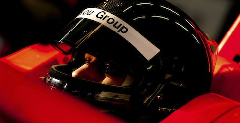 Tio Ellinas correrá con Marussia Manor de GP3 en 2012