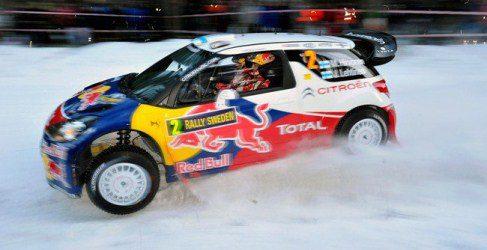 La camaradería inunda el ambiente en Citroën