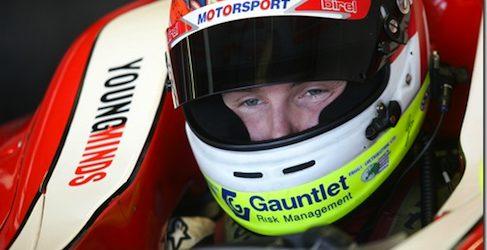 Jon Lancaster participará con Ocean en la GP2