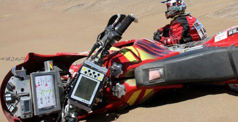 Las primeras etapas del Dakar 2013 ya tienen recorrido