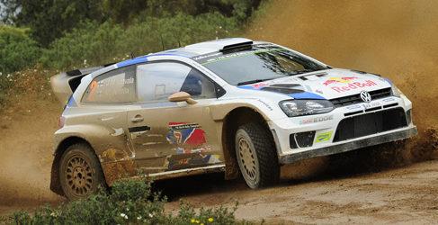 El Rally de Portugal del WRC 2014 'on board' (II)