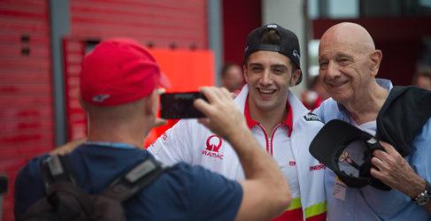 Directo del FP2 del GP de Argentina de MotoGP 2014