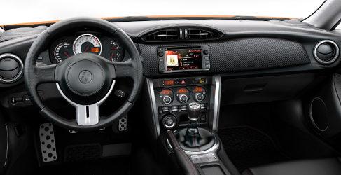 Subaru y Toyota actualizan sus BRZ y GT86