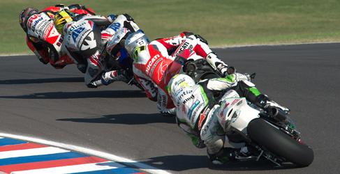 Directo del GP de Argentina de MotoGP 2014