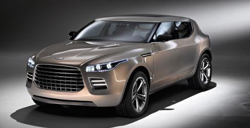 No se amplía el acuerdo entre AMG y Aston Martin