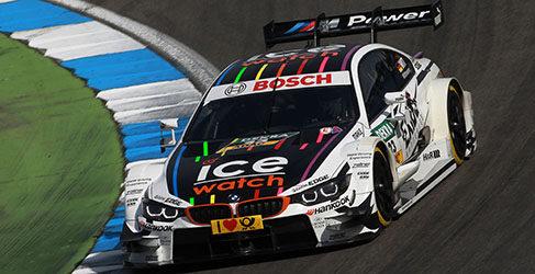 Previo DTM (2/3): Quién es quién - pilotos, coches y equipos