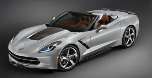 Nuevas versiones para el Chevrolet Corvette Z51